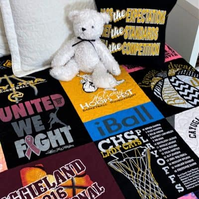 SewISaid-Custom-Memory-TShirt-Quilt-Collage-Pattern-Gallery-Staged